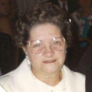 Mrs. Shirley Faye Green