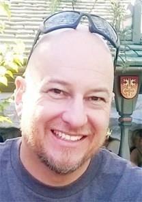 Matt Anthony Pomo obituary photo