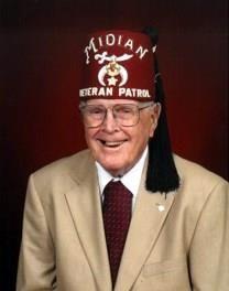 Harold Henry Downing obituary photo