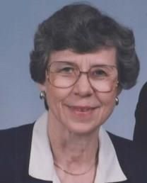Lillie Mae Johnson obituary photo