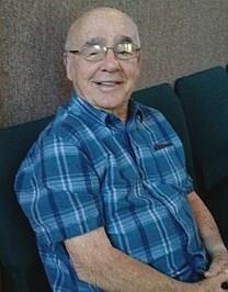 Robert Howard Wymore obituary photo