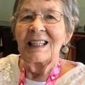 Wilma Mae Vanlandingham