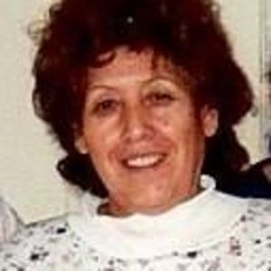 Isabel Bracamonte Garcia