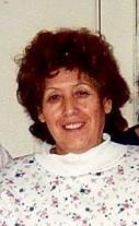 Isabel Bracamonte Garcia obituary photo