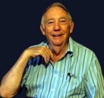 W. Ray Allen obituary photo