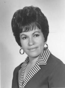 Manuela D. Torres obituary photo