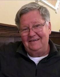 Thomas J. Lopatowski obituary photo
