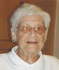 Rita J. Screen obituary photo