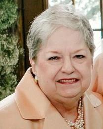 Sandra Ann Koss obituary photo