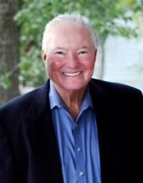 James Wesson Tribble obituary photo