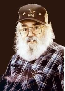 Juston Glenn Holton obituary photo