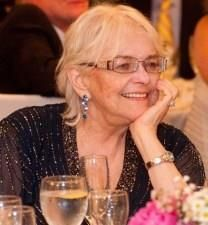 MaryAnn C. Zavadoski obituary photo