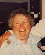 Dorothy Bernice Lester obituary photo
