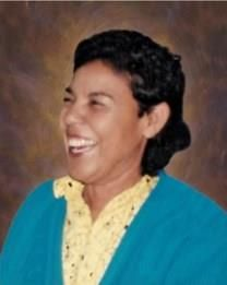 Emilia Leyva obituary photo