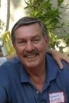 Dennis Bruce Burcal obituary photo