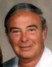 Fred J. Roy obituary photo