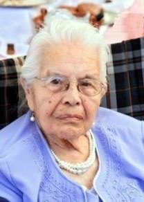 Monica C. Barajas obituary photo