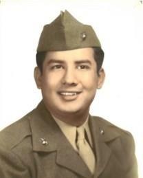 Ruben Falcon Castillo obituary photo