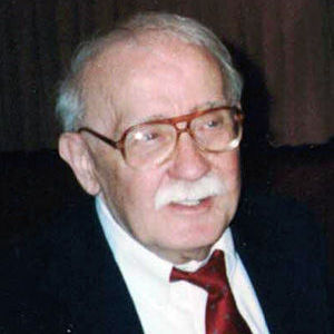 Walter F. Kamens