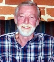 Lanny Vannard Pemberton obituary photo