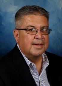 Mark Anthony Coronado obituary photo