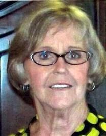 Betty Lovingood obituary photo