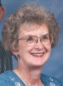 Sara Jean Kinison obituary photo