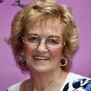 Nancy  J. Christopher Obituary Photo
