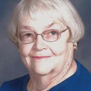 Carol Lindsay Fraser