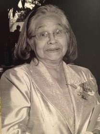 Angela S. Lopez obituary photo