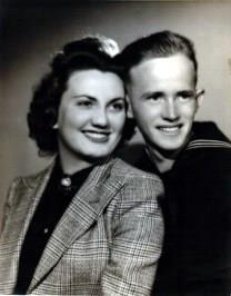 Mary Triplett Douglass obituary photo