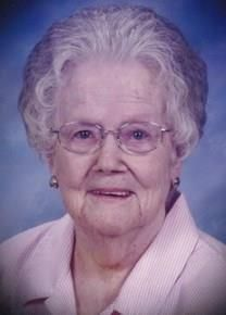 Evelyn A. Amereihn obituary photo