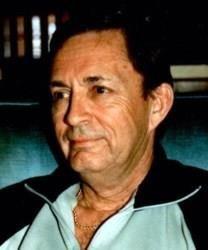 James Emmett Leeth obituary photo
