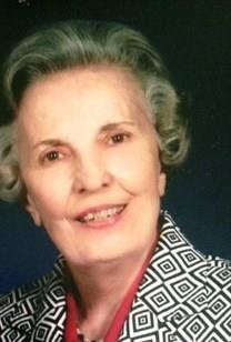 Jane L. Compton obituary photo