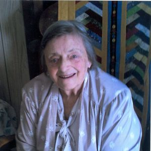 Mrs. Betty J. Wolfe