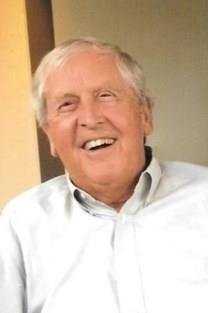 Jack Trout obituary photo