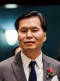 Jimmy C. Lau obituary photo