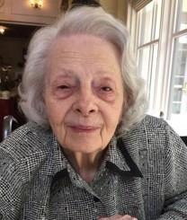 Marjorie Ingalls Sleeper obituary photo