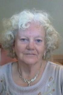 Donna Mary Lee obituary photo