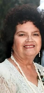 Rafaela Herrera obituary photo