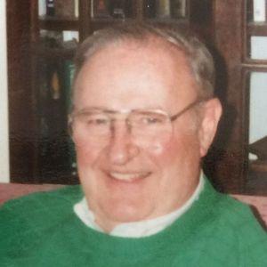 George C. McCabe