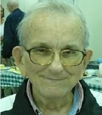 Ronald Clyde Houghton, Jr. obituary photo