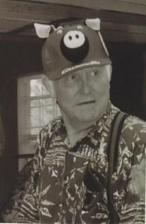 Frederick I. Underwood obituary photo