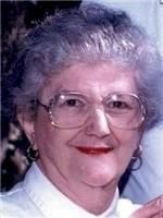 Elissa G. Young obituary photo
