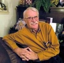Robert Lawrence Martin obituary photo