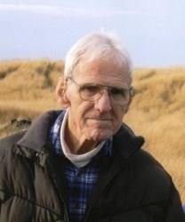 Keith Wallace Owen obituary photo