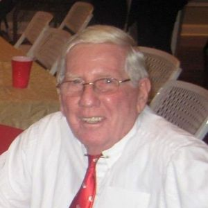 John J. Kane Obituary Photo
