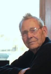 Herbert Andrew Watts obituary photo
