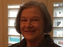 Nancy F. Atwood obituary photo