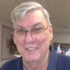 Michael J. Doherty